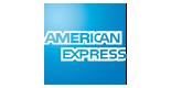 Logo partenaire AFTM - AMERICAN EXPRESS