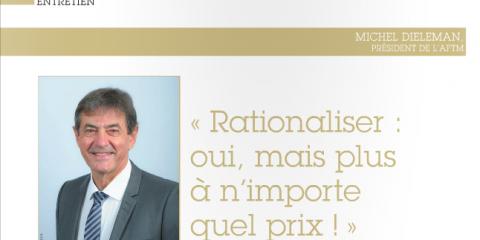 Michel Dieleman Voyages et strategies