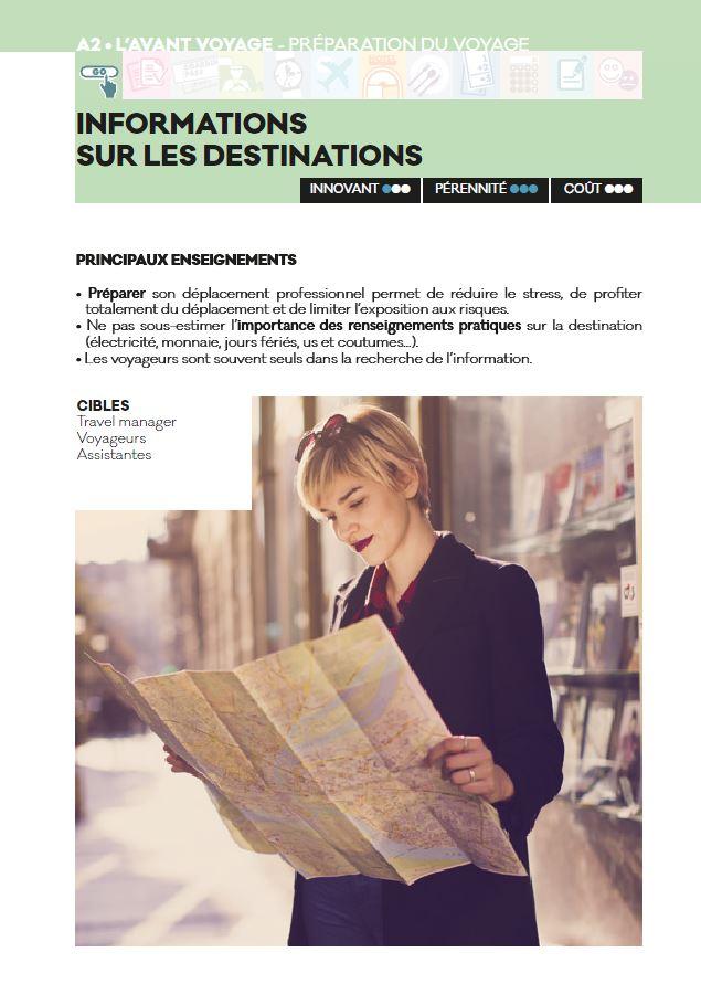 2 information déplacements - Livre blanc 2016 - AFTM