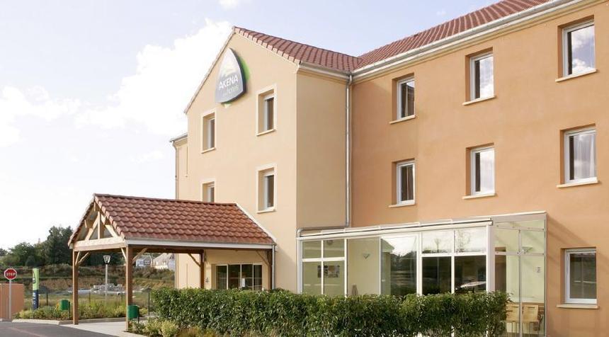 Hôtellerie un monde en mouvement - Akena Hotels - AFTM