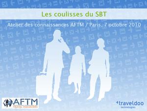 Les coulisses du SBT par Traveldoo