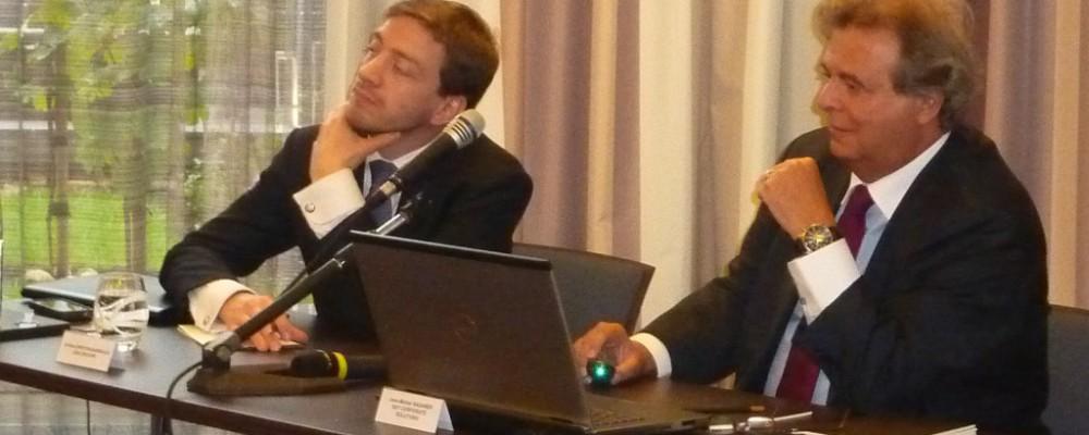 Compte rendu de la Régionale de Strasbourg - 10 octobre 2013