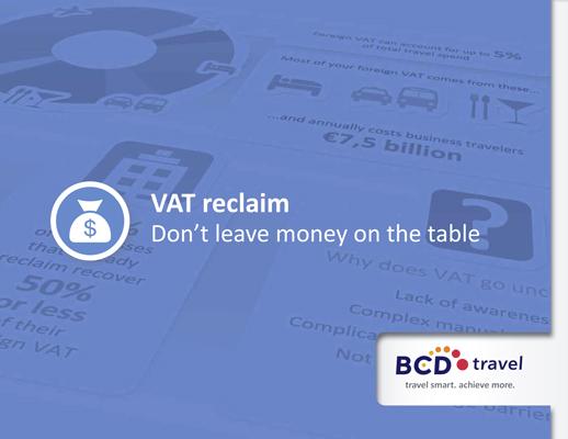 Taxeo ou la récupération automatique d'un coût caché : la TVA