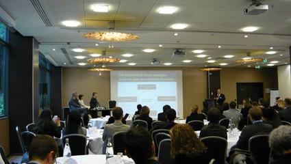 Compte-rendu Executive Forum ACTE - AFTM 28 novembre, Mövenpick Paris Neuilly