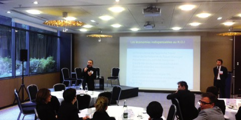 Executive Forum ACTE AFTM