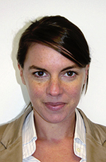 Elodie Parenteau - Formatrice AFTM