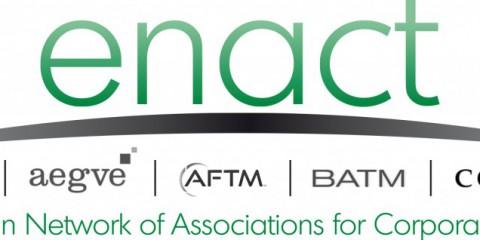 Logo ENACT