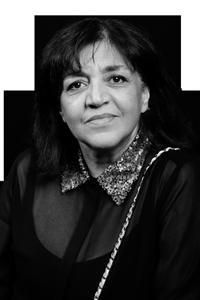 Sonya Basmadjian - Administratrice de l'AFTM