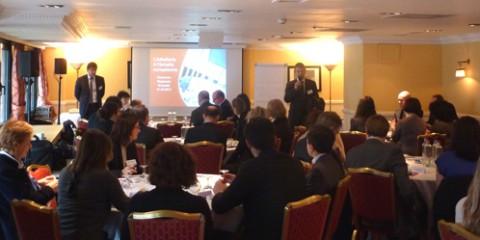 Régionale de l'AFTM à Bruxelles : l'hôtellerie en Europe a réuni les TM belges et français