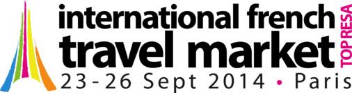 IFTM Top Resa : prenez date ! 23-26 septembre