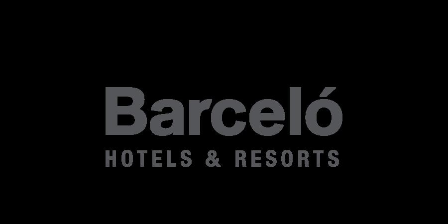 Logo partenaire AFTM - BARCELO