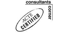 Acte Consultant Corner