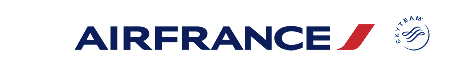 Logo Air France - Partenaire Diamant AFTM