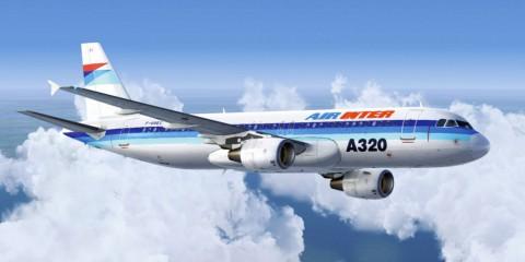 Photo A320