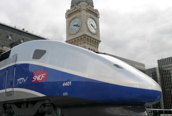 SNCF : le changement est en marche