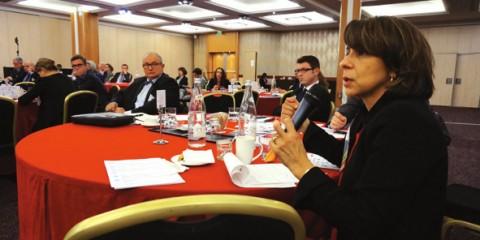 Education Forum ACTE/AFTM