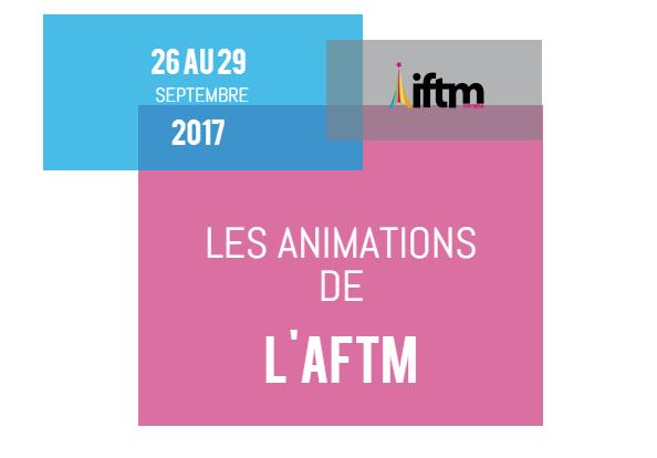 Les ateliers de l'AFTM