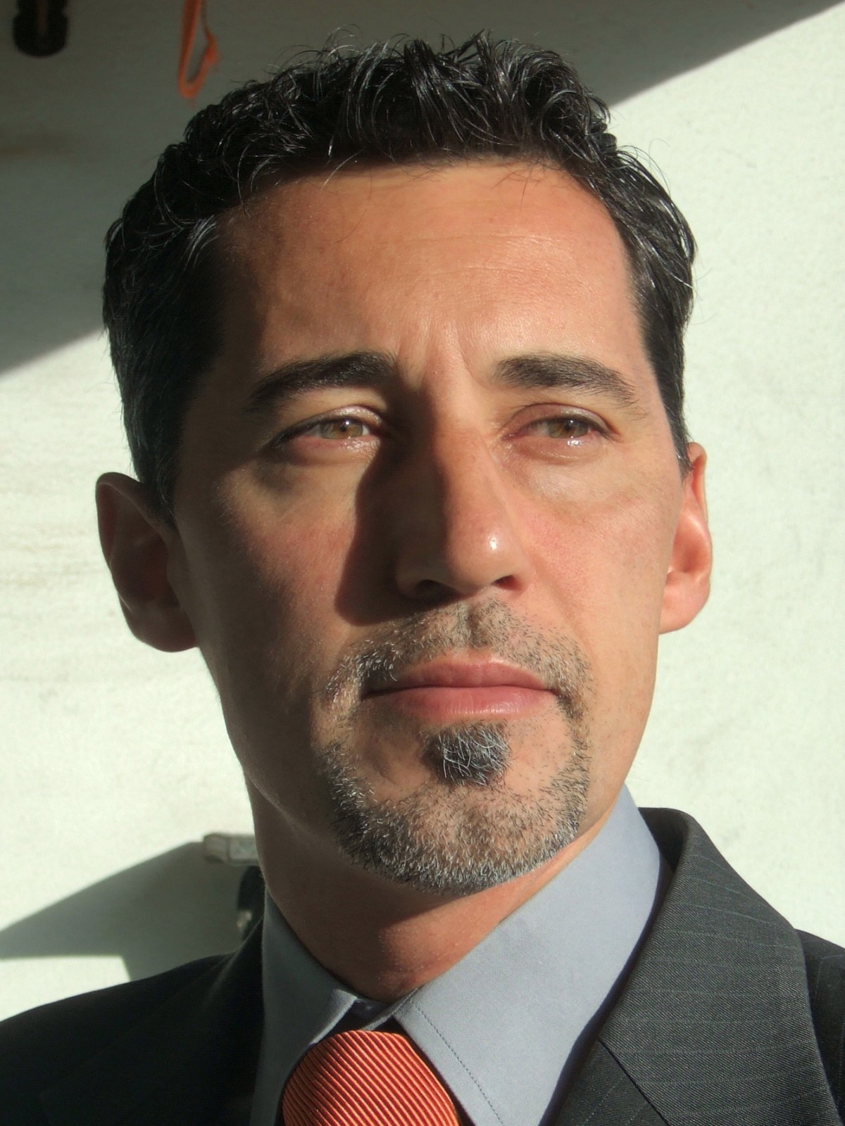 Alexandre Masraff