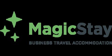 Avec MagicStay, séjournez en toute confiance. 1e plateforme mondiale d'hébergement pour les voyageurs d'affaires