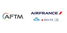 Image Atelier des connaissances Air France : Le HUB