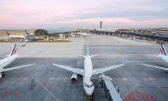 Atelier des connaissances Air France : voyage dans le HUB