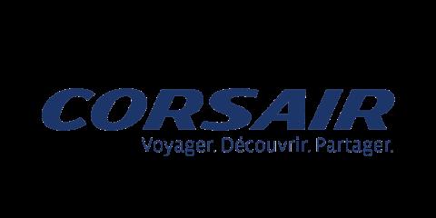 Corsair consolide sa présence sur le continent Nord-Américain, nouvelle ligne : Paris Orly – Miami