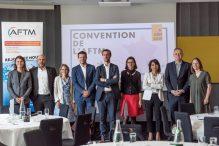 Convention de Marseille : les consultants partagent leur expertise !