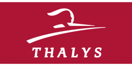 Rénovation des rames Thalys