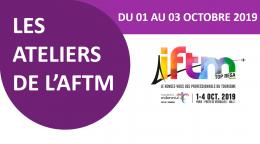 IFTM Top Resa : retrouvez-nous au cœur du Club Affaires et participez à nos ateliers !