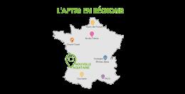 Nouveauté : L'AFTM désormais représentée en Nouvelle-Aquitaine !