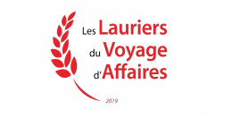 Les Lauriers du Voyage d'Affaires