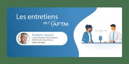 Frédéric Gossot : « les prix vont inévitablement baisser »