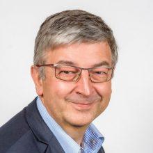 Claude Lelièvre