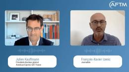 Julien Kauffmann : « Un nouveau business model client par client »