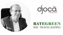 Djoca Travel et Rategreen, nouveaux partenaires du mois de l'AFTM